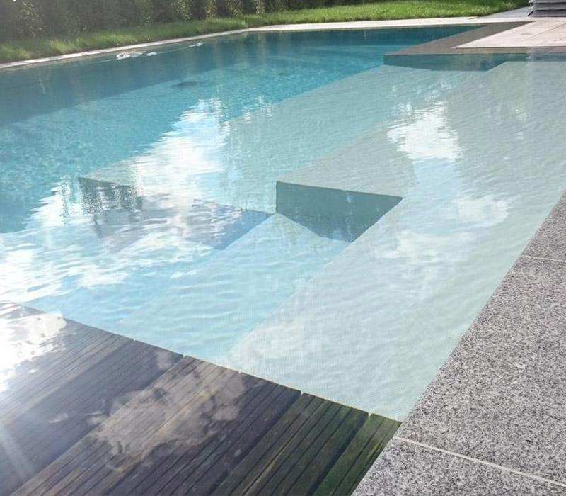 Installation de piscines colmar 68 pisciniste metin for Piscine miroir avis