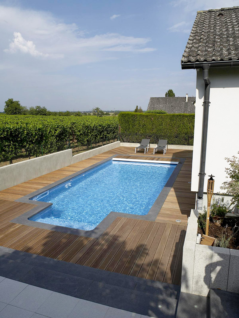 Installation de piscines colmar 68 pisciniste metin for Regle construction piscine